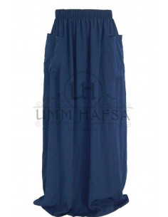 Skirt Umm Hafsa - Blue