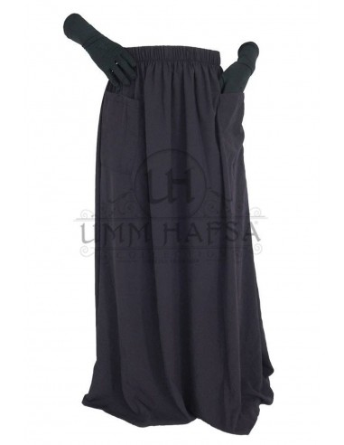 Skirt Umm Hafsa - Black
