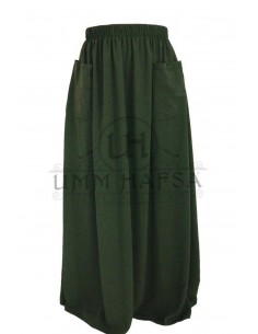 Skirt Umm Hafsa - Green