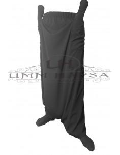 SAROUEL / PANTS Umm Hafsa - Black