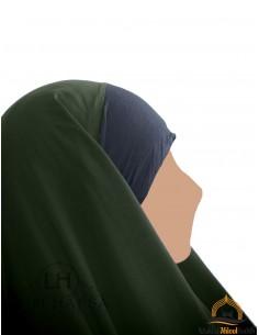 Hijab / Khimar Maryam Umm Hafsa - Kaki