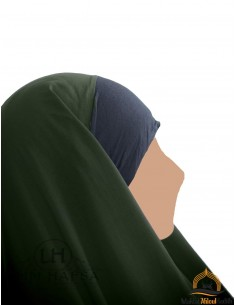 Hijab / Khimar Maryam Umm Hafsa - Khaki