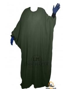 Abaya Maryam Umm Hafsa - Khaki