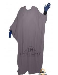 Abaya Maryam Umm Hafsa - Taupe