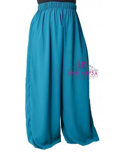 Hosen breit Hafsa von Umm Hafsa – Grüne Ente
