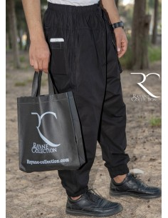 Chino Harem pants Rayane – Black