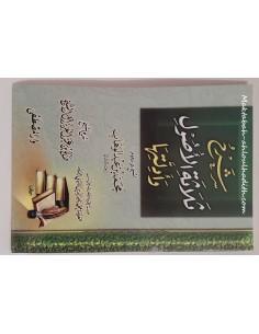 شرح الأصول الثلاثة _ العلامة صالح ال الشيخ / Sharh Al-Usul Al-Thalatha Lil Imam Muhammad Ibn Abdel Wahhab par Shaykh Saleh Al-Sh